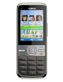 Говорящий телефон Nokia C5-00