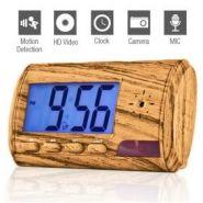 Цифровые часы со скрытой HD камерой.